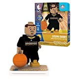 Stephen Curry Warmup Exclusive L.E. 500 NBA OYO Golden State Warriors Generation 1 G1 Minifigure