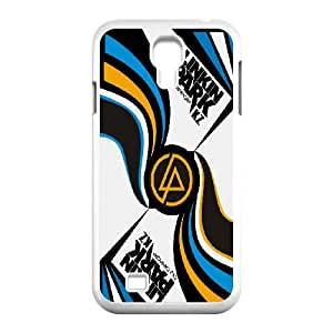The latest linkin park band logo poster Hard Plastic phone Case for Samsung Galaxy S4 I9500 Case Cover RCX087742