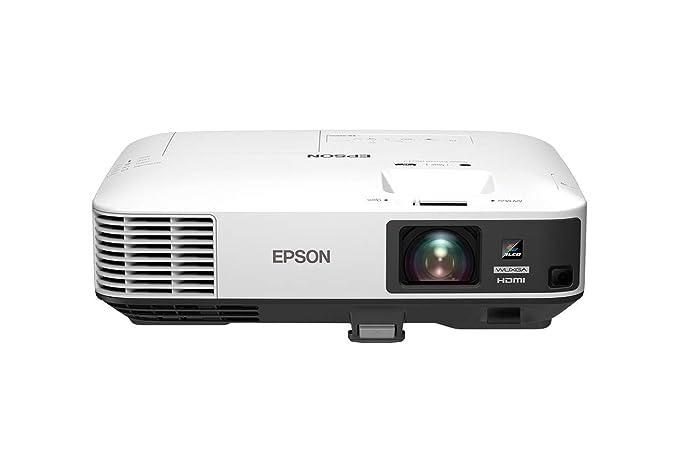 Epson EB-2250U Desktop projector 5000ANSI lumens 3LCD WUXGA ...