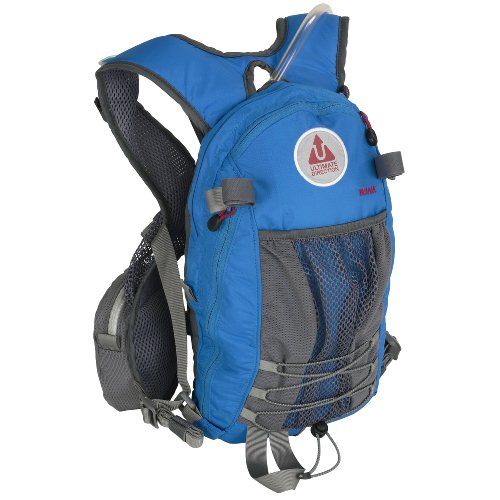 Ultimate Direction Women's Wink Hydration Pack (Blue Jewel), Outdoor Stuffs