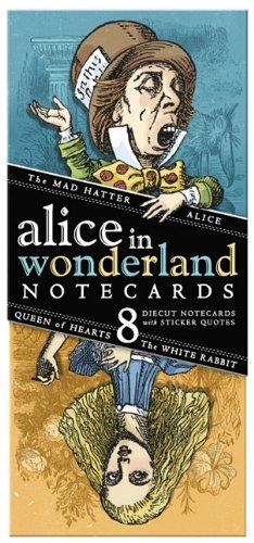 The Unemployed Philosophers Guild Wonderland product image