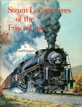 (Steam locomotives of the Frisco line)