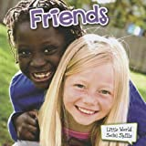 Friends, Meg Greve, 1618101293