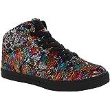 Gotta Flurt Hip Hop II 3/4 Top Sneaker