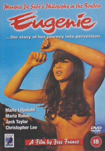 Eugenie... The Story of Her Journey into Perversion [Region 2]