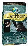 Earthborn Holistic Large Breed, 14 Pound Bag