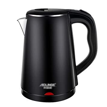 Review Electric kettle, household automatic