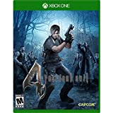 Resident Evil 4 HD - XBox One - Standard Edition