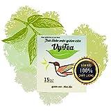 3 box (45 pack - Use 45 days) Trà Thảo Mộc giảm cân Vy & Tea -Vy & Tea - natural herbal tea help weight loss, sleep deep and purifying the body
