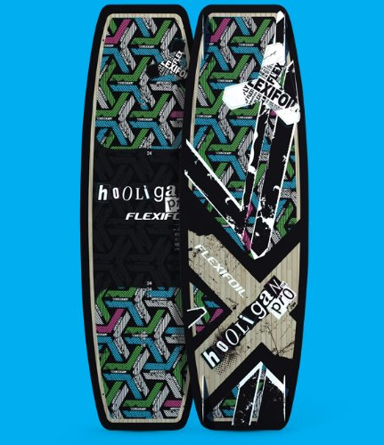 2015 Hooligan Pro 138 board - inc. Fins (Email us for a instant reply on 2015 Products and Special Offers!)