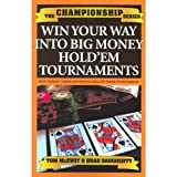 Trademark Win Your Way Into Big Money Holdem Tournaments by Tom McEvoy Instructional Multi