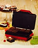 Holiday Time - Ultimate Brownie Maker