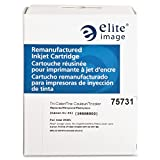 Elite Image Remanufactured CNMCL31 Ink Cartridge -Cyan, Magenta, Yellow -Inkjet -405 Page -1 Each -Remanufactured