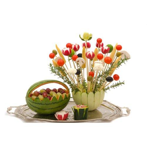 Carrot Parisienne - 275 pieces - 5 Lb Case