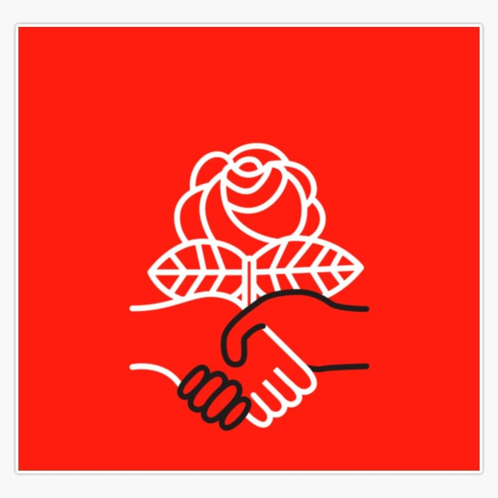 socialism Decal Vinyl Bumper Sticker 5