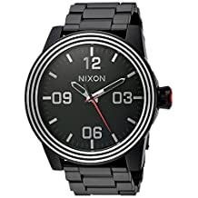 Nixon Unisex The Corporal SS - The Star Wars Collection Kylo Black