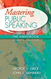 Mastering Public Speaking 2nd Edition