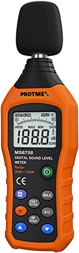 BSIDE DC Clamp Multimeter 1mA Resolution True RMS 6000 Counts Auto-Ranging Meter Capacitance Temperature Ohm Live Check V-Alert Low Impedance Voltage Tester with Alligator Clip