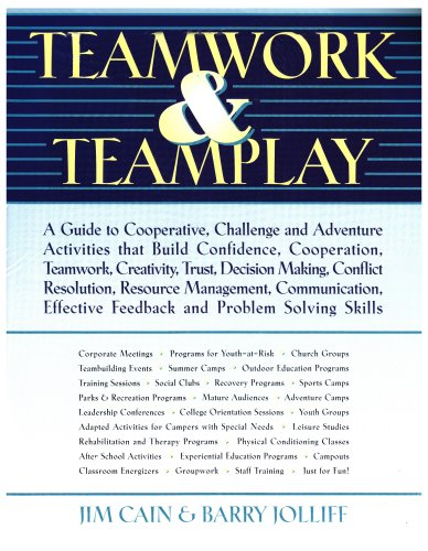 Teamwork and Teamplay