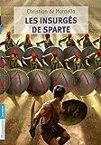 Image de les insurgés de Sparte