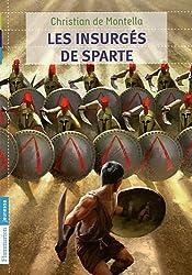 Les insurgés de Sparte