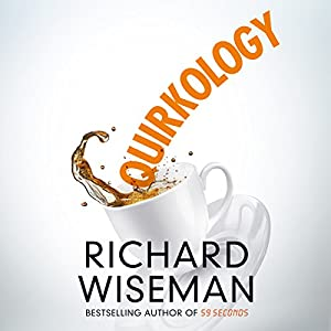 Quirkology Audiobook
