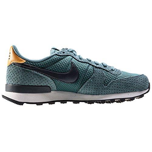 deporte 300 Nike Summit 828404 Grey White Azul Sage de Dark Mujer Zapatillas Blue q1wTIB