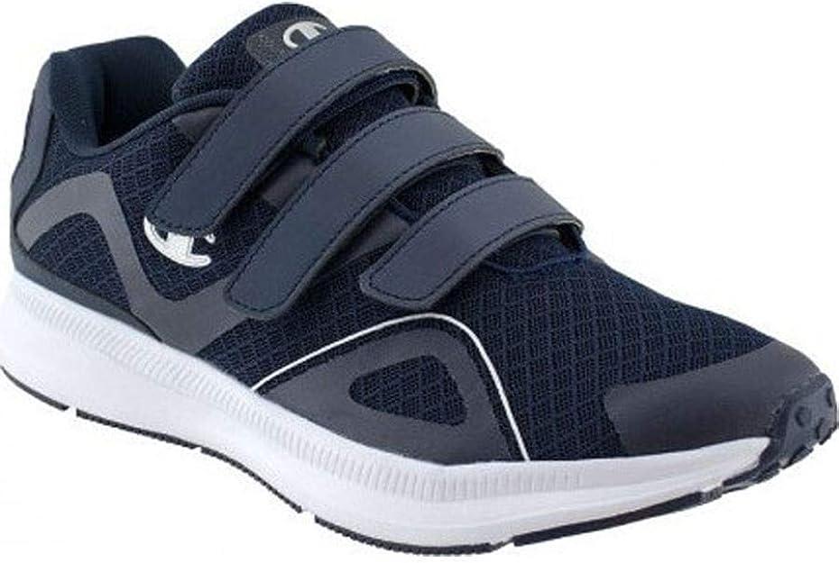 Champion Low Cut Shoe Lyte Mesh Velcro Scarpe Uomo: MainApps