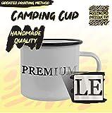 got corn on the cob? - 12oz Camping Mug Stainless