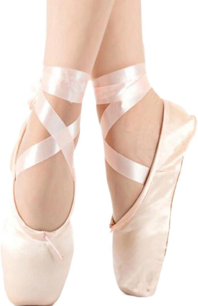 George Jimmy Bailar ballet zapatillas/zapatos de baile/pasos ...