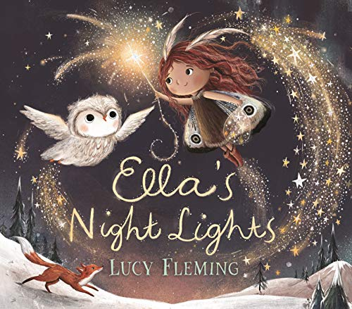 Book Cover: Ella's Night Lights