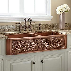 51xqQ0dEKHL._SS300_ 75+ Best Copper Farmhouse Sinks For 2020