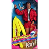 Barbie Baywatch Ken