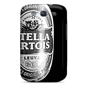 Cute Tpu Harries Stella Artois Case Cover For Galaxy S3