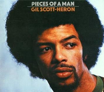 amazon pieces of a man gil scott heron オールドスクール 音楽
