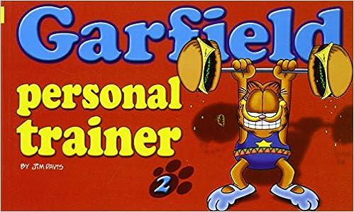 Book Garfield, Personal Trainer (Spanish Edition)