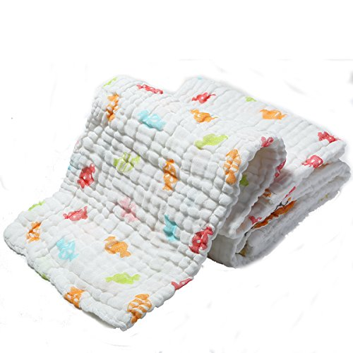 Lucear Muslin Towels Lovely Blanket product image
