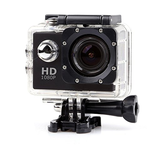 Anlo Sports Action Camera LPS TFT