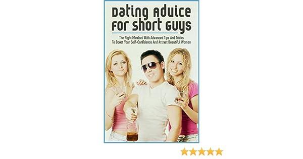 short guys dating tips