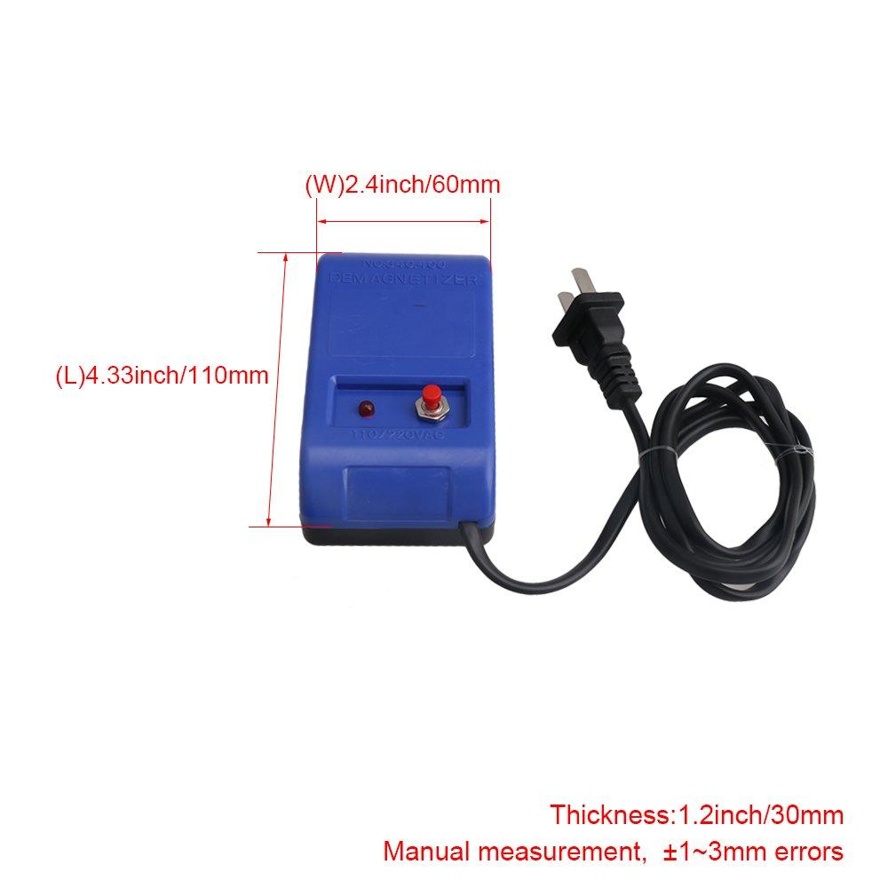 Amazon.com: BQLZR mecánico reloj de cuarzo/Tweezer ...