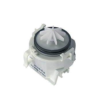 BALAY - Bomba de desagüe lavavajillas Siemens SN25M280EU02 ...