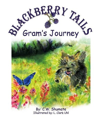 Download Blackberry Tails: Gram's Journey pdf epub
