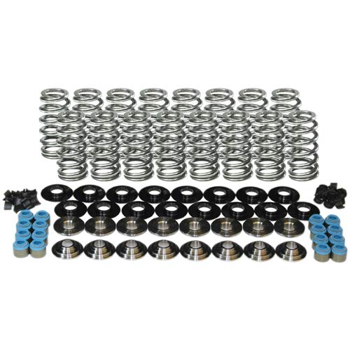 - Manley Performance 26382538KS KIT-CHEVY LS VALVE TRAIN KIT