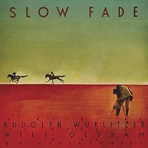 Slow Fade Audiobook