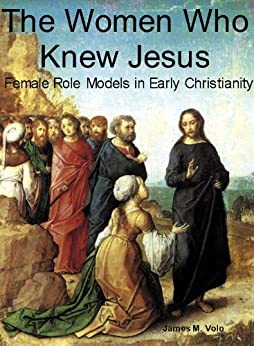 the role of women in jesus Luke's gospel emphasizes the experience of jesus' mother mary and her   eventually the role of women constituted a point of vigorous debate.