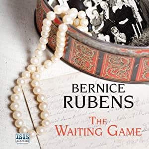 The Waiting Game Audiobook
