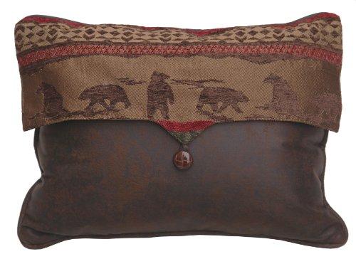 e Lodge Envelope Pillow ()