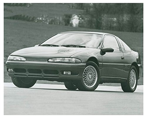 1992 Plymouth Laser RS Turbo AWD Automobile Photo Poster