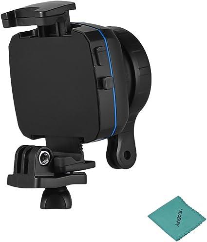 Wewow Sport Pro - Estabilizador de vídeo para smartphone de menos ...