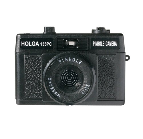 Holga 168120 135Pc 35mm Pinhole Camera by Holga